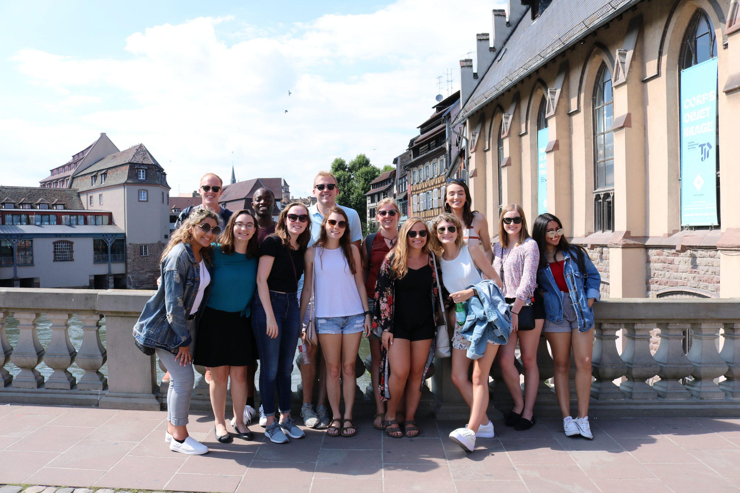 Petit Alsace Summer Leadership