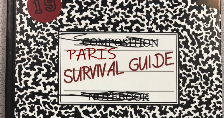 Paris Survival Guide