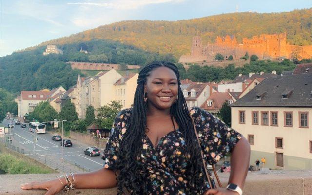 I Left My Heart in Heidelberg